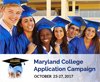 Maryland College Application Campaign (MCAC)