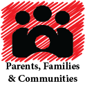 Parents, Families & Communities portal