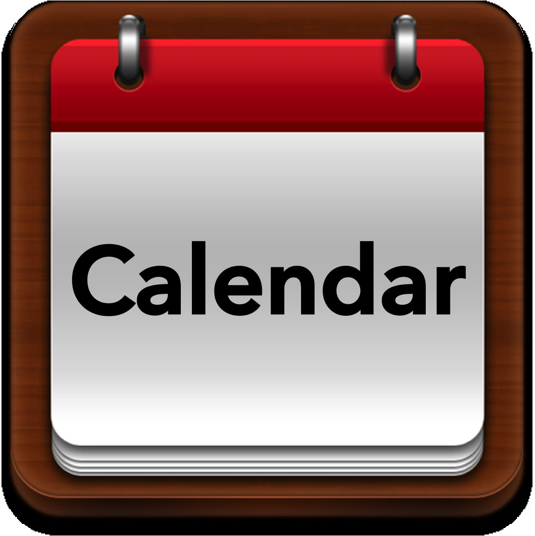 MSDE Upcoming Events icon