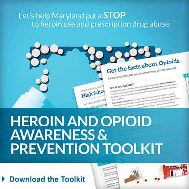 Heroin and Opiod Toolkit