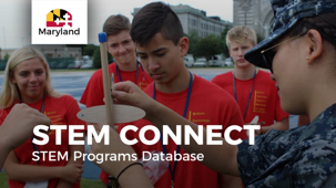 STEM Connect - Maryland STEM Programs Database