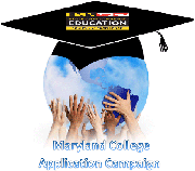 Maryland College Application Campaign