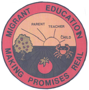 Federal Migrant Education Program Office logo