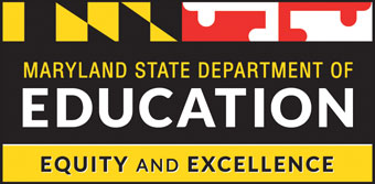 Maryland State Department of Education Equity and Excellence (MSDE) Logo