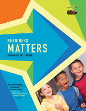 The 2016-2017 Kindergarten Readiness Assessment Report