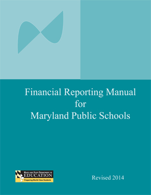 Financial Reporting Manual 2014