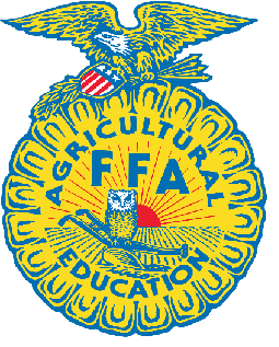 FFA logo: FFA Agricultural Education