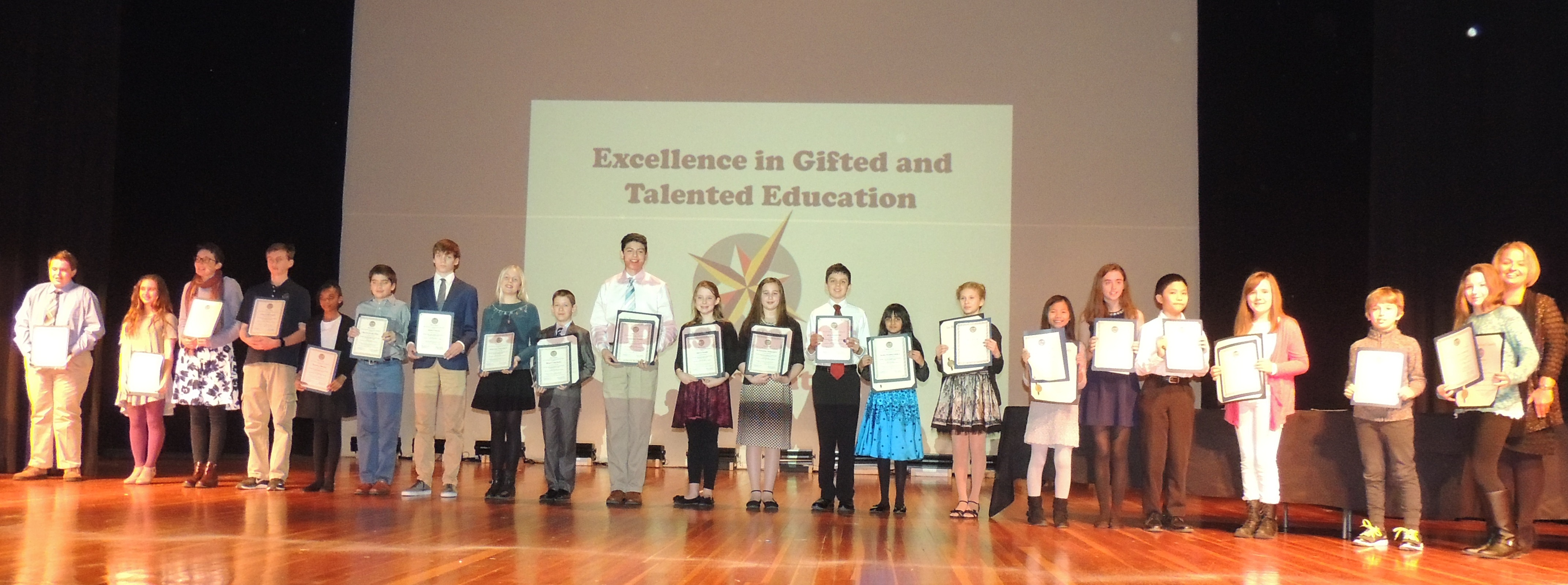 Gifted talented 2017 maryland gt awards reception highlights 1betcityfo Image collections