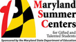 Maryland Summer Centers