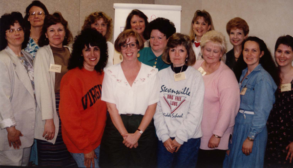 1994 Maryland Service-Learning Fellows