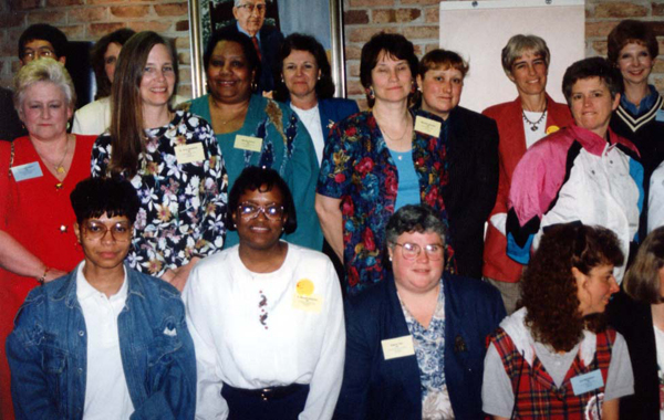1995 Maryland Service-Learning Fellows