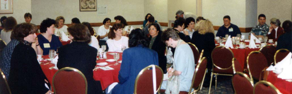 1996 Maryland Service-Learning Fellows